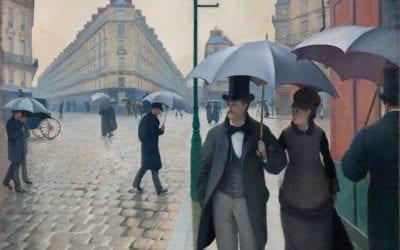 Comprendre l'impressionnisme avec Caillebotte