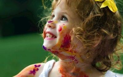 L'Art est un jeu d'enfant, l'Impressionnisme